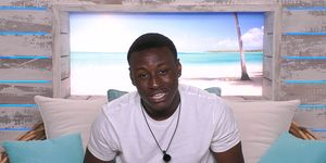How ITV2 addresssed Sherif Lanre's exit on Love Island