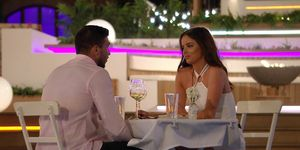 The weird connection between Love Island's Tommy and Maura