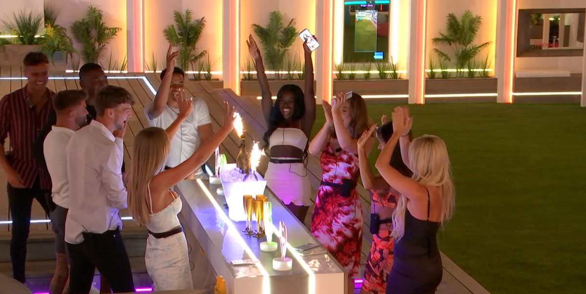 Love Island followers already suppose they've discovered their winners