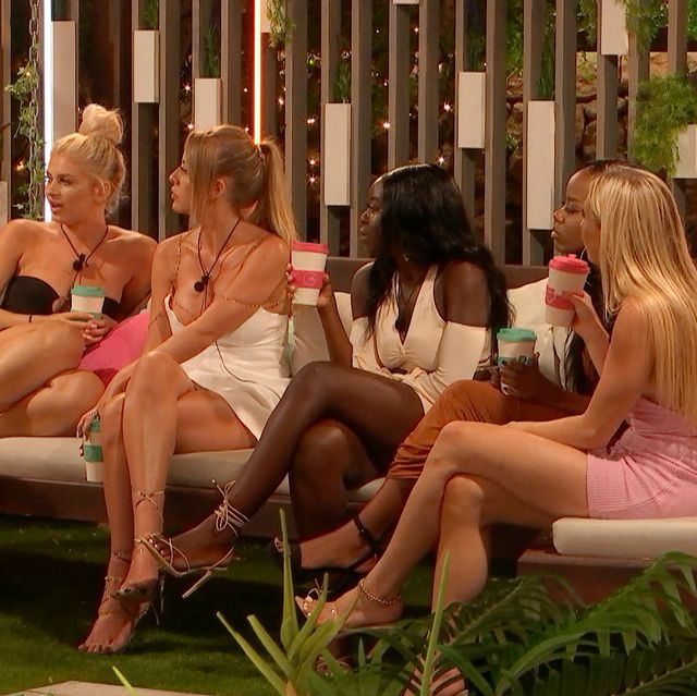 love island fans are saying the same thing about tonight's dumping