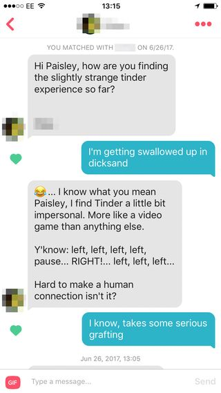 quotes tinder