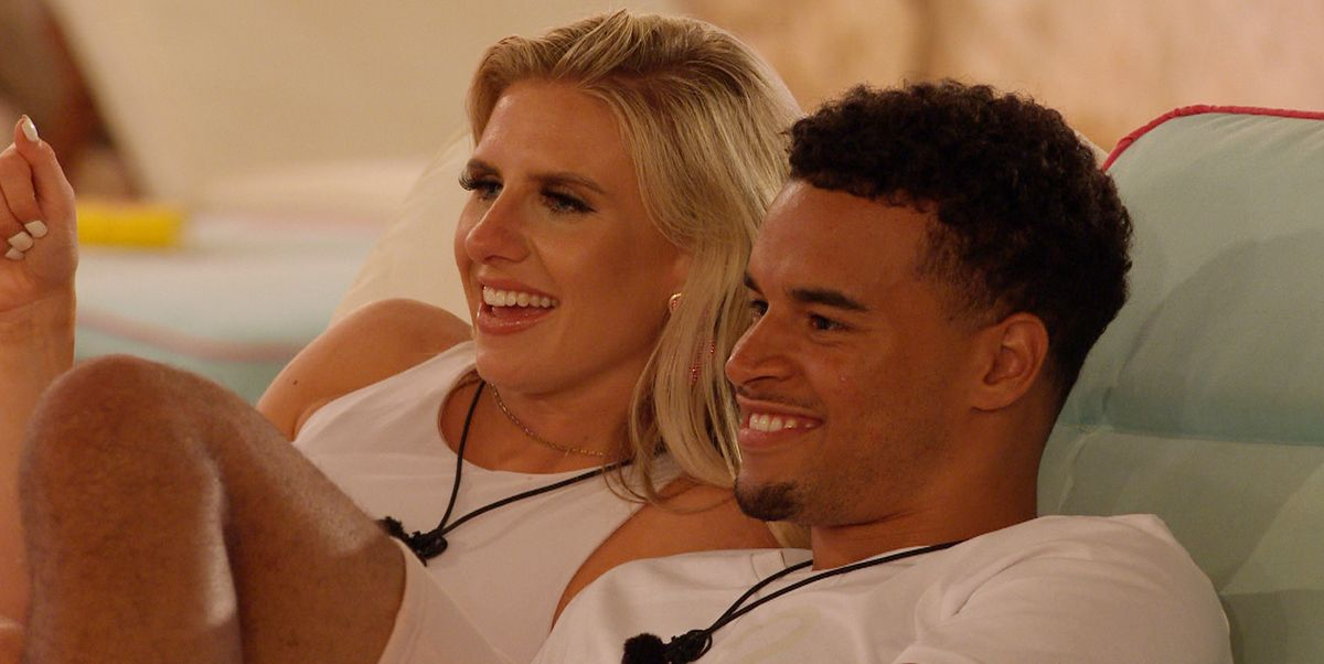 Love Island teases bother for Chloe and Toby with new bombshell entrance