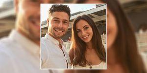 Love Island bombshell Tom Walker had a very serious girlfriend until six months ago