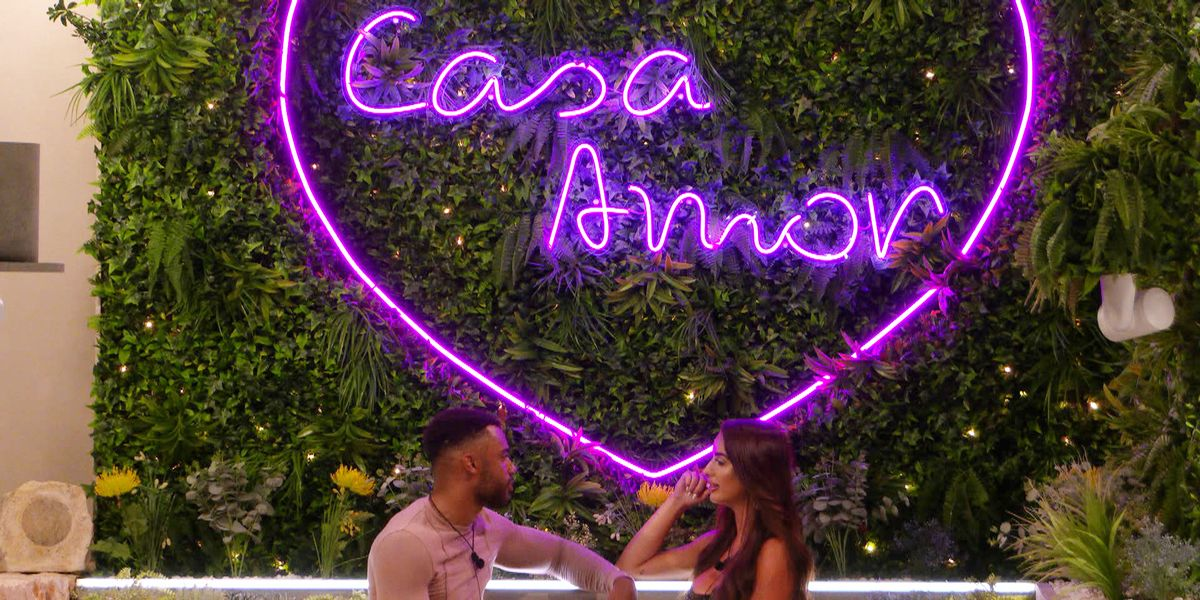 Love Island couple doubts come up over Casa Amor temptations