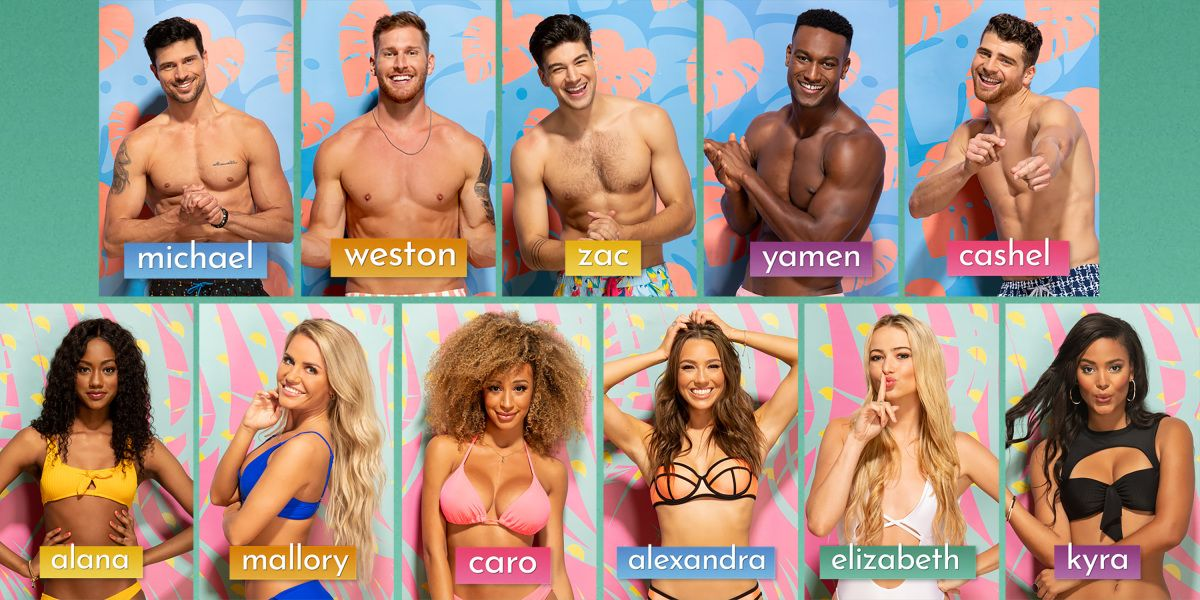 All About Love Island's Controversial Past Before The U.S