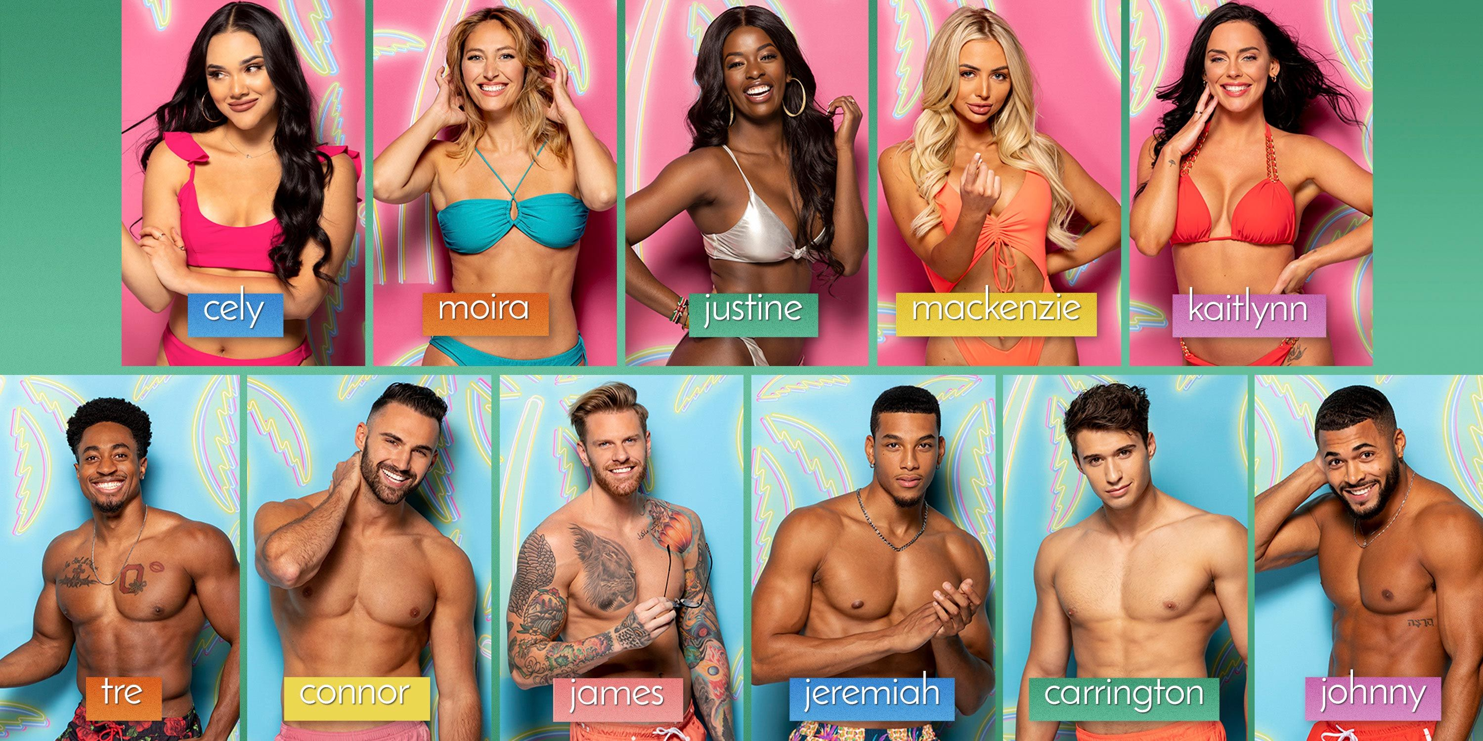 Love Island USA will air in the UK as premiere date confirmed