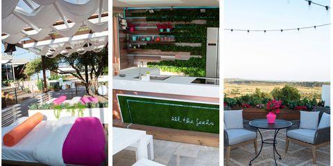 Love Island villa in Majorca, Spain