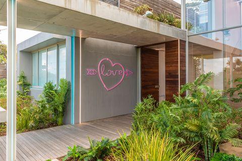 Winter Love Island 2020 Villa