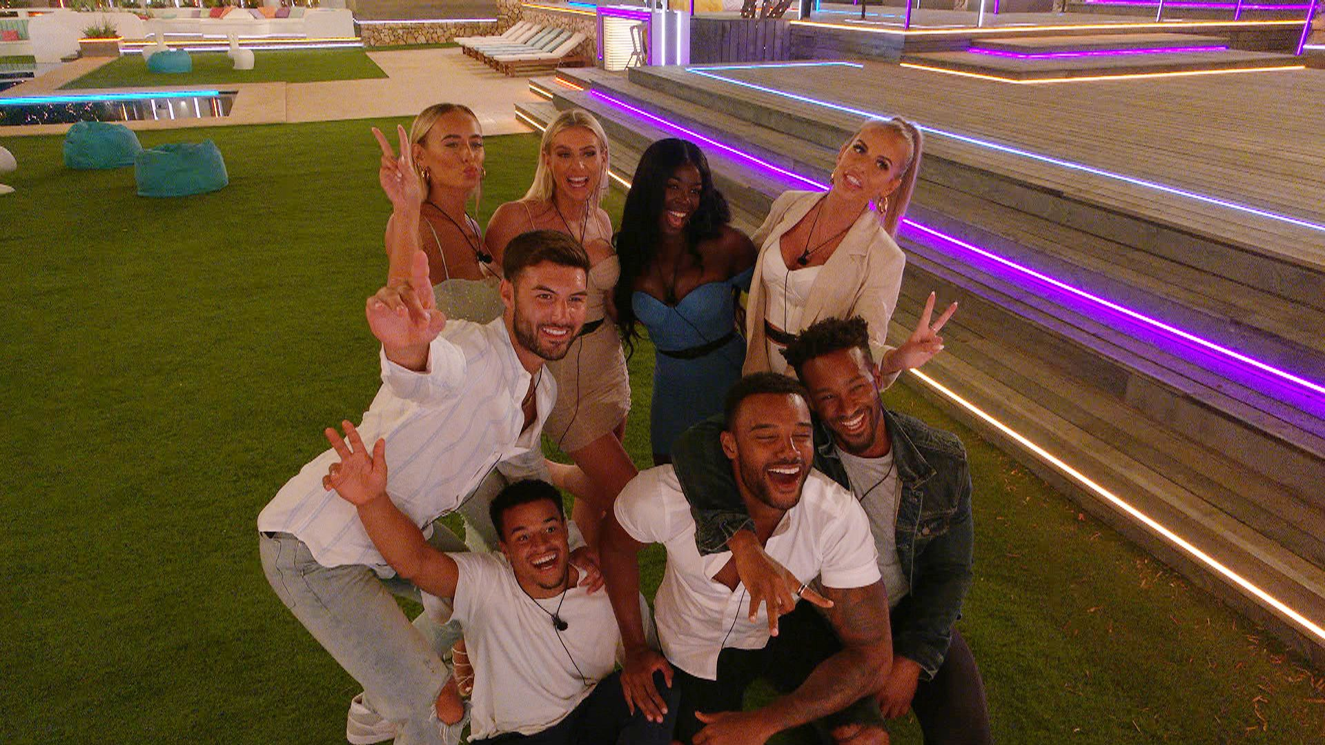 Love Island's Toby reveals the one thing he got in trouble for in the villa