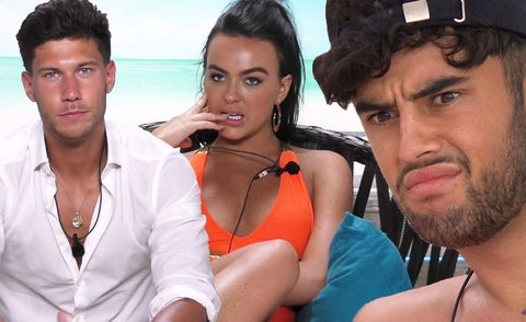 e944c7f72fb862 Love Island s reunion show  All the islanders who WON T be back