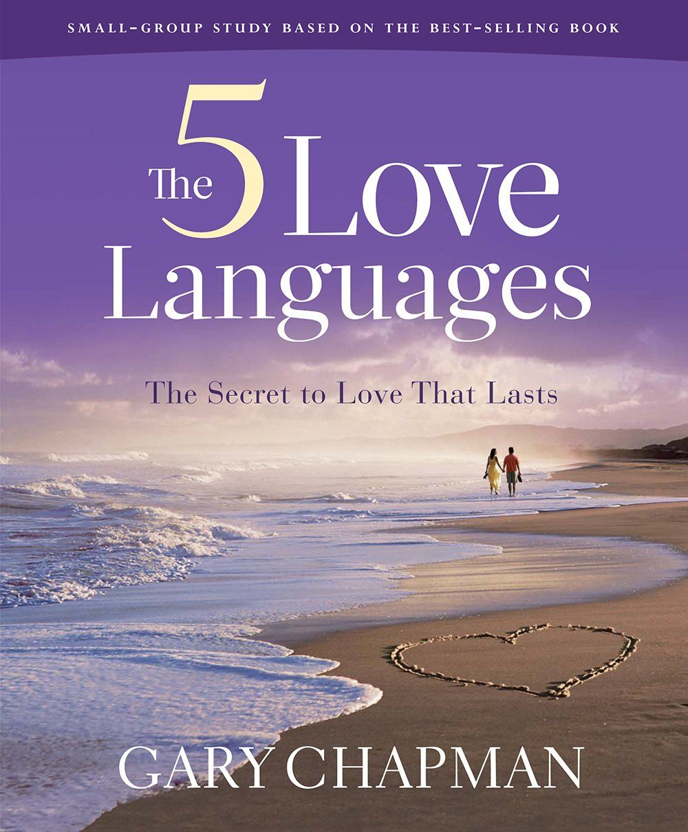 So What Exactly Are The 5 Love Languages