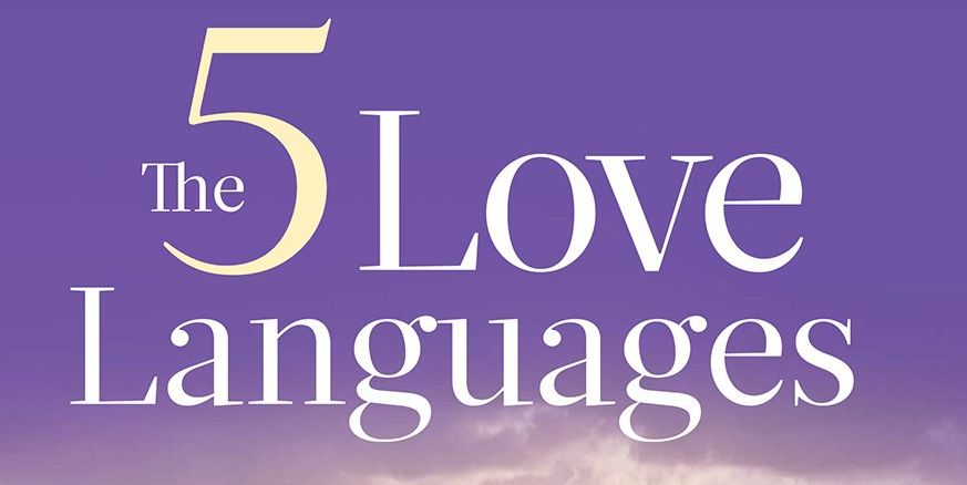 Here's How to Take the Wildly Popular '5 Love Languages' Test