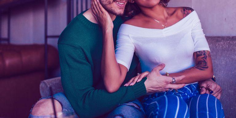 5 'love languages' everyone in a relationship should understand