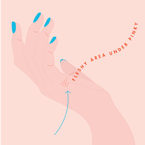 Skin, Hand, Finger, Line, Illustration, Graphic design, Gesture, Thumb, Art,