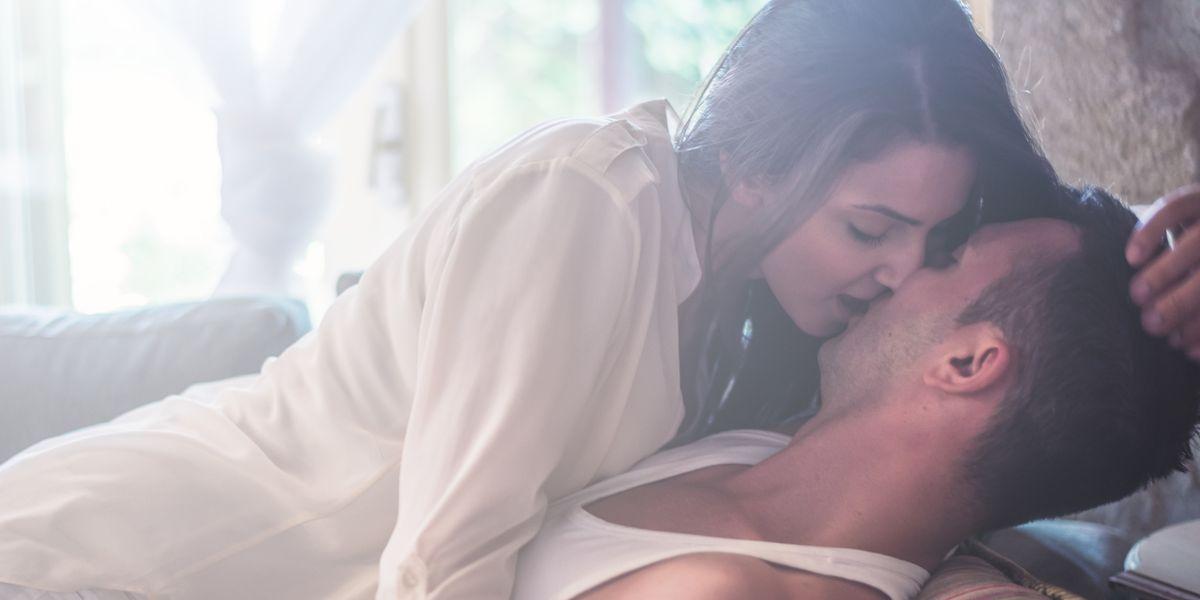 Sexo y relaciones - cover