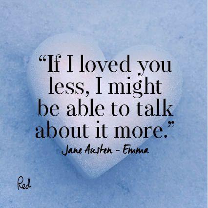 Most Romantic Lines In Literature Book Quotes