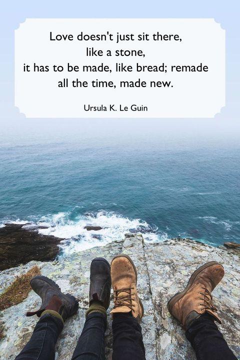 valentine's day quotesUrsula K. Le Guin