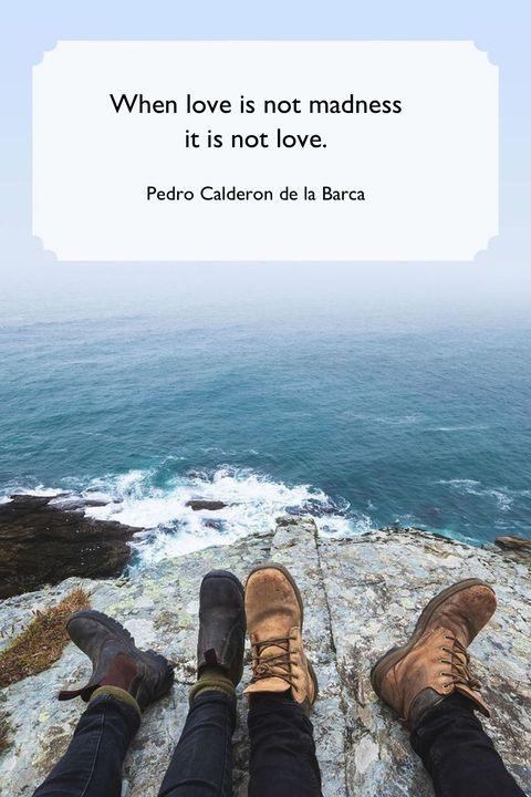 love quotesPedro Calderon de la Barca