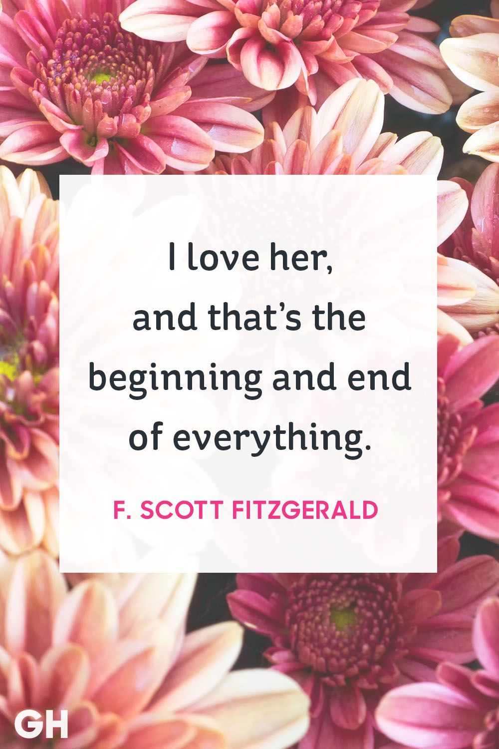 50 Best Love Quotes Of All Time Cute Famous Sayings About Love