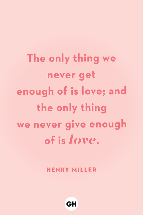 75 Best Love Quotes Of All Time Cute Famous Sayings About Love