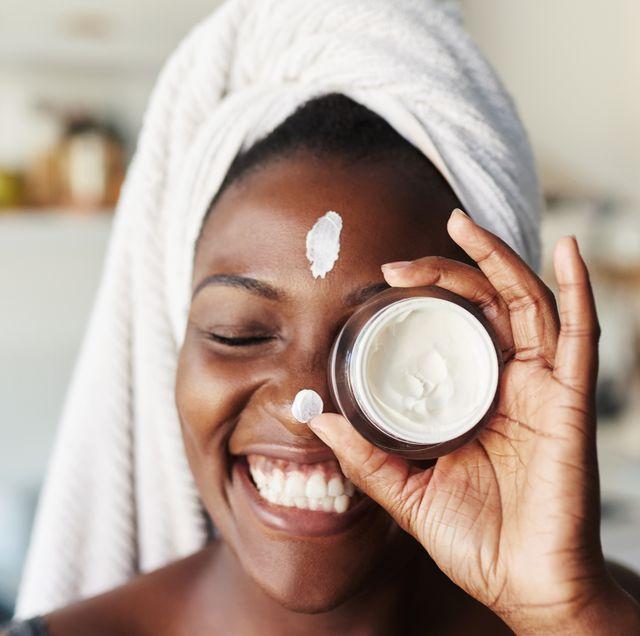 i love taking care of my skin