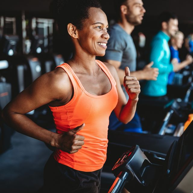 how to learn to love the treadmill