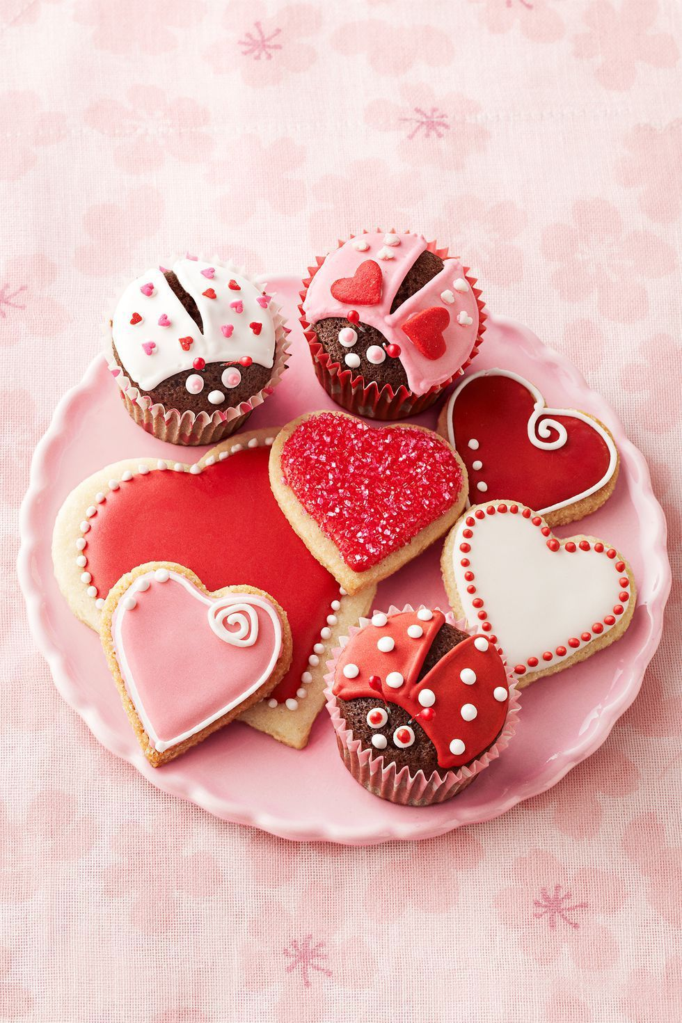 25 Best Valentine S Day Desserts Easy Recipes For Valentine S Day