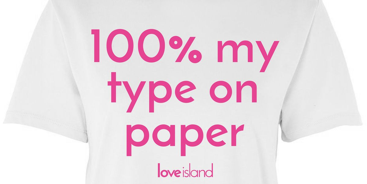 primark s love island t shirt collection
