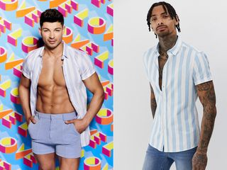 3167e36d3c Love Island fashion: what are the contestants wearing tonight?