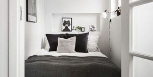 Ideas para decorar dormitorios mini