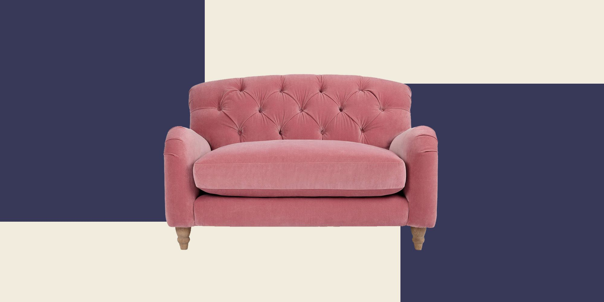 Image of: 20 Best Loveseats For Small Rooms Love Seat Sofa Designs