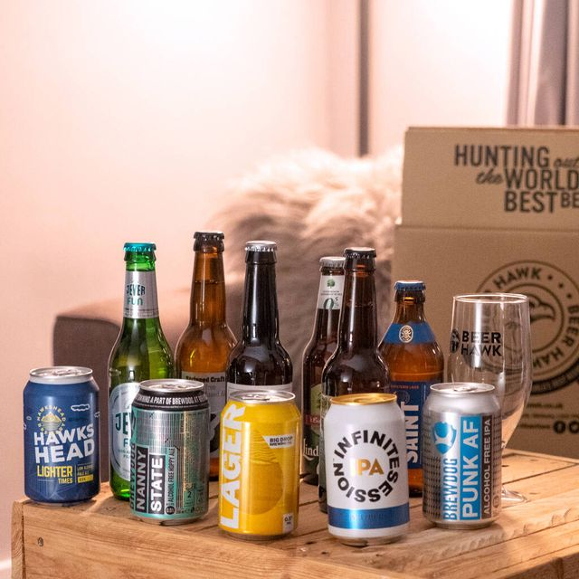 Beer gift sets: the best beer gifts for