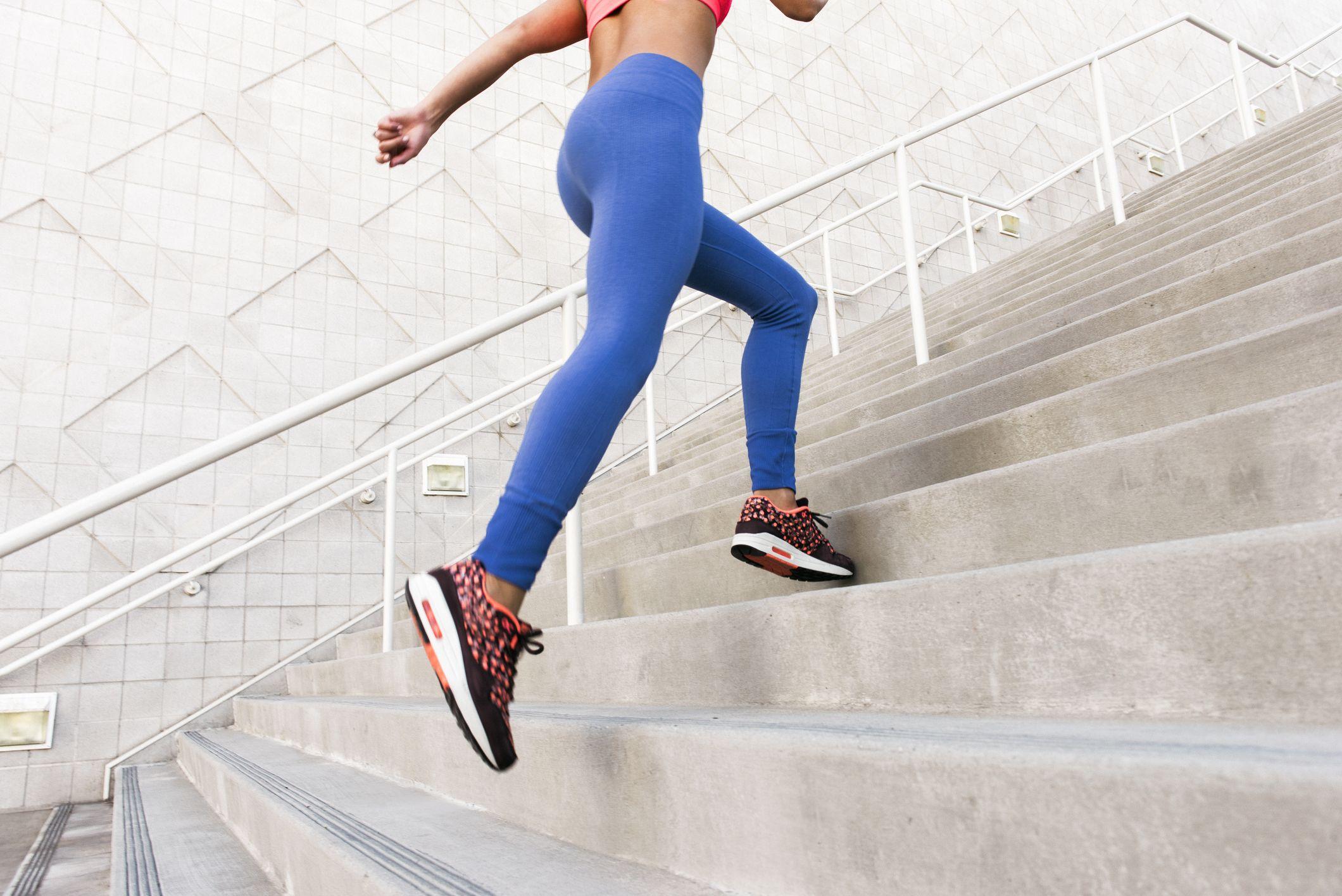 adelgazar corriendo 20 minutos de cardio en casa