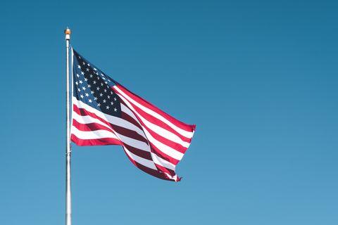 2b3582555c65 National Anthem Etiquette - Star Spangled Banner History