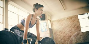 Strength training exercises to stop you getting injured
