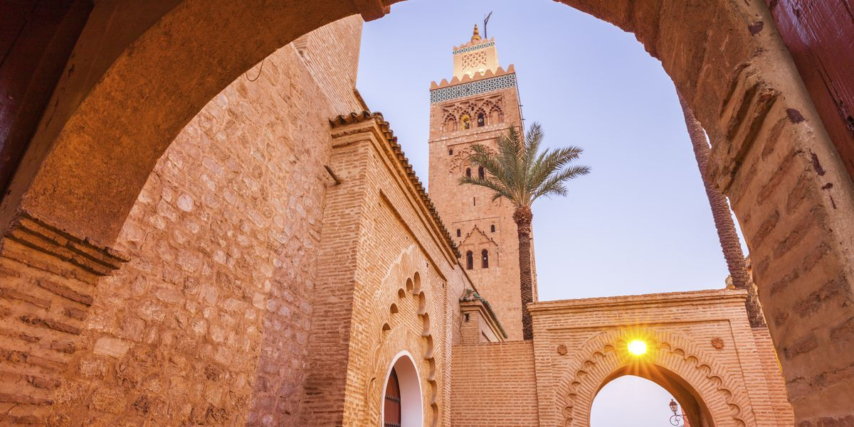 Beautiful photos of Morocco that will make you want to visit