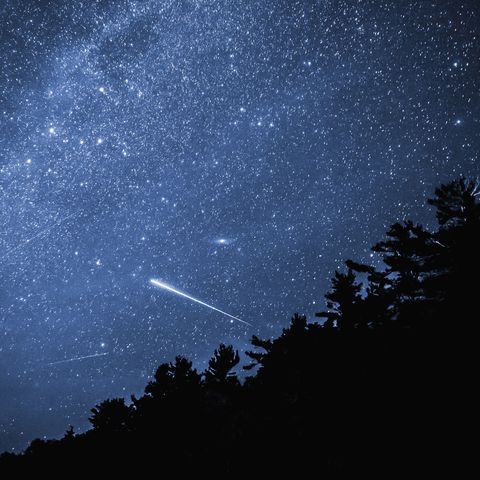 how to watch lyrid meteor shower