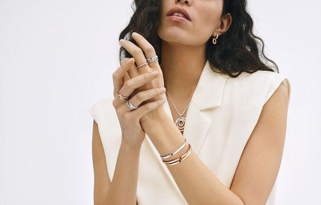 gioielli pandora signature collezione 2021