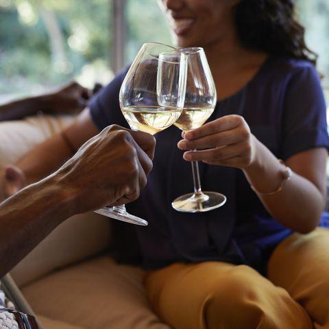 low calorie wine