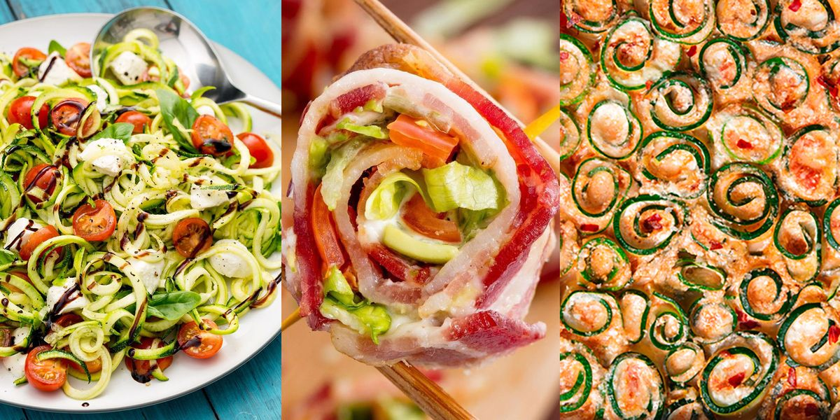 Low Carb Diet Recipes That Are The Healthy Inspiration You Need