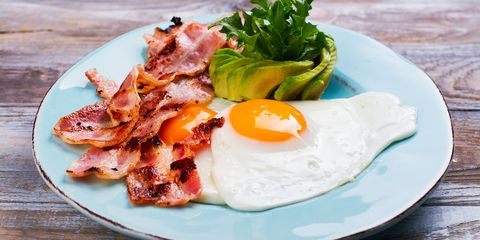 Low-carb diets could actually shorten your life