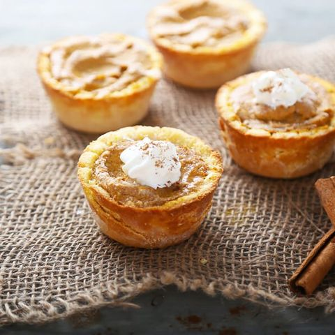 pumpkin pie cups cheesecake men's health keto thanksgiving desserts