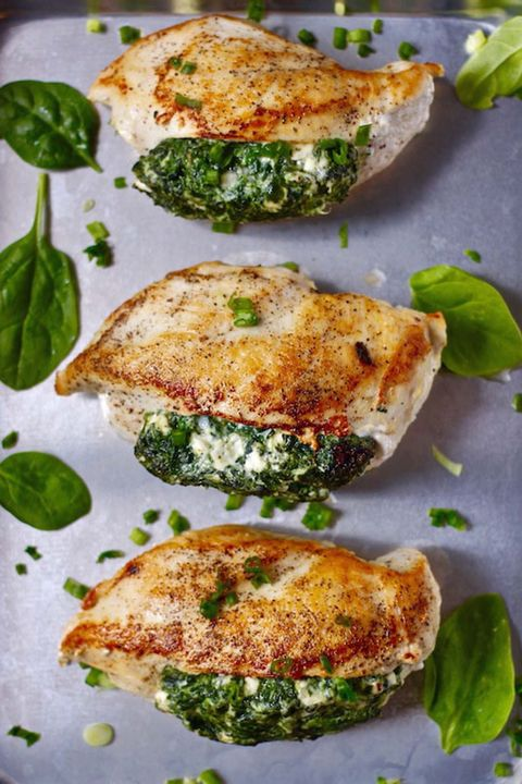 50 Easy Low Carb Dinner Recipes Healthy Low Carb Meals