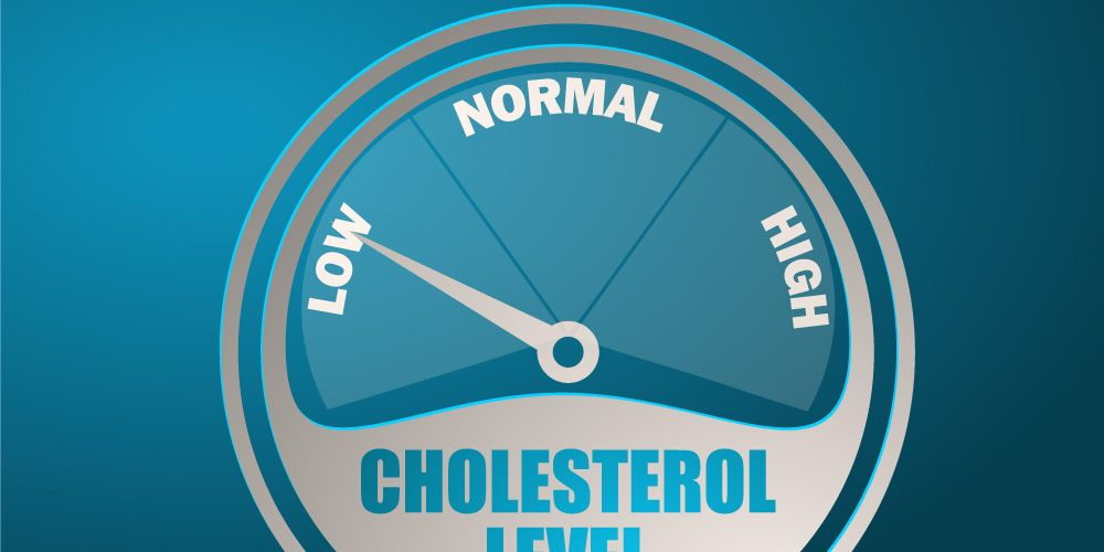 4 Foods That Can Naturally Lower Your Cholesterol
