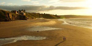 Most popular UK staycation spot