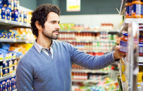 Why Reduced-Fat Foods Are Making You Fat