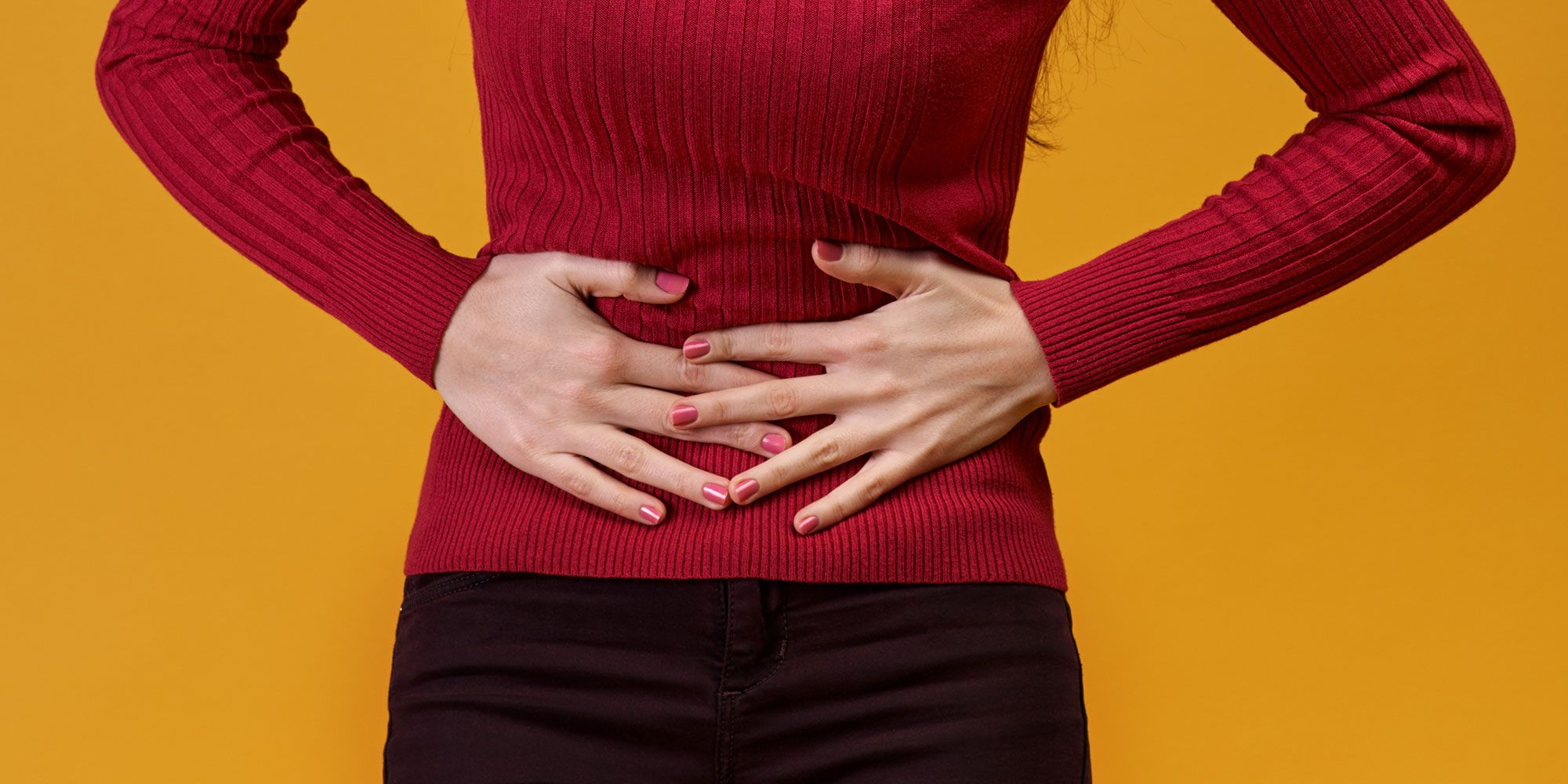 The 'low FODMAP' diet that's used to help IBS sufferers