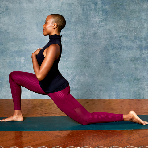 8 easy yoga poses to boost body positivity