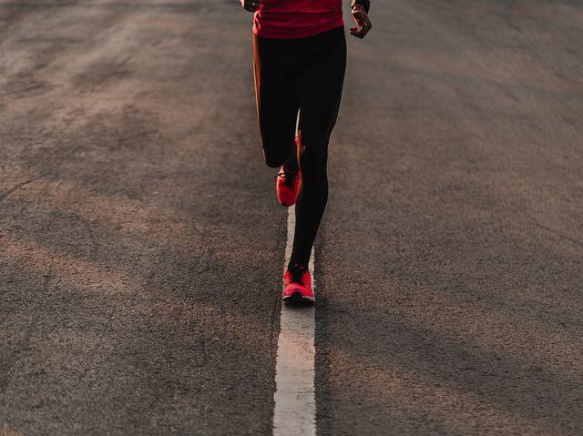 22 runners nos cuentan por qué el running les cambió la vida