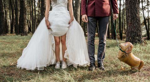 testimonianze coppie millennial sposate